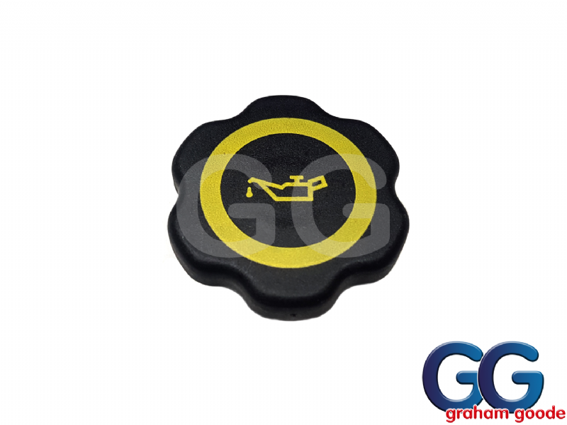 Oil Filler Cap Escort Cosworth YBP GGR1453